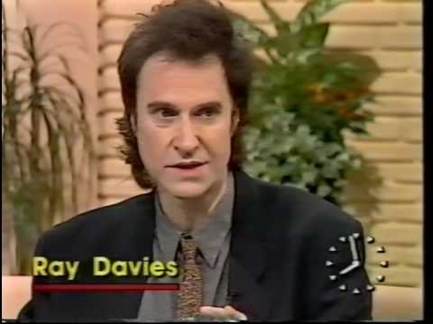 The Kinks - How Do I Get Close - Ray Interview
