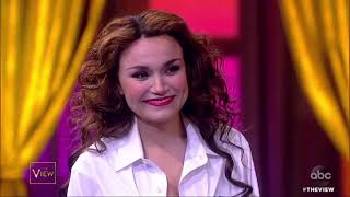 'Pretty Woman: The Musical' Performs 'You're Beautiful'   The View