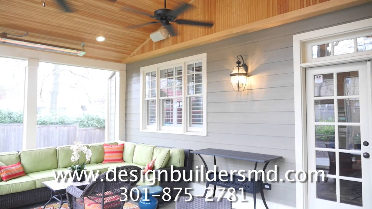Virtual Tour of a Designer Flagstone Patio with Add-Ons in ... on Virtual Patio Designer id=99998