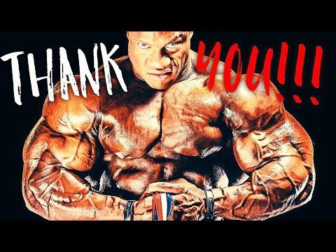 Phil Heath – YOU CAN KEEP TALKING TRASH – Motivational Video