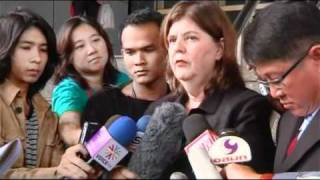 US citizen sent to prison for insulting Thai monarchy   video   World news   guardian co uk2