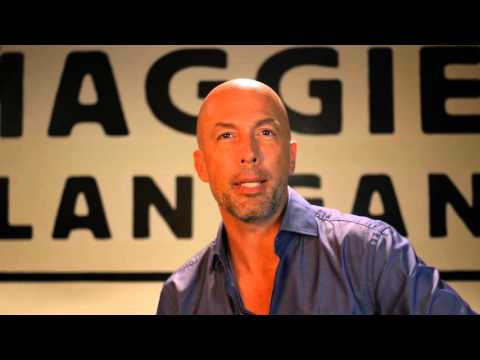 Advice for Young Actors   Charlie Sandlan   Maggie Flanigan Studio