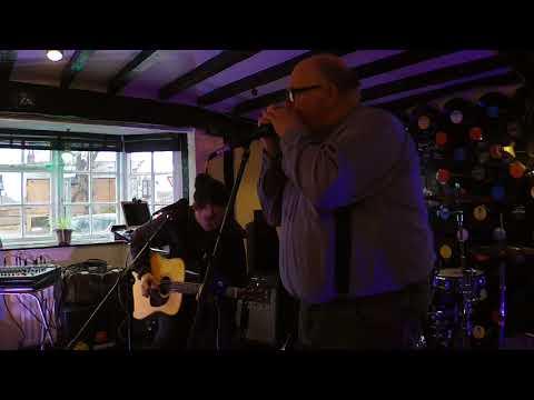 Kelvin Davies @ ARCfest The Red Lion, Biggleswade 20/01/18