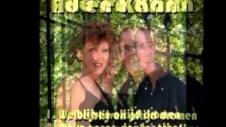 Ad en Karin Wij blijven altijd dromen