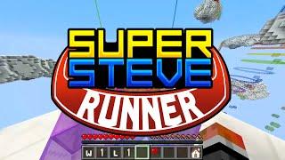 Super Steve Runner - Coming Soon
