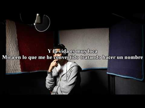 Drake - The Calm (Subtitulado Español)