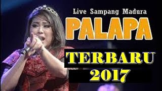 Video OM PALAPA TERBARU NOVEMBER 2017  FULL ALBUM LIVE SAMPANG MADURA download MP3, 3GP, MP4, WEBM, AVI, FLV November 2017