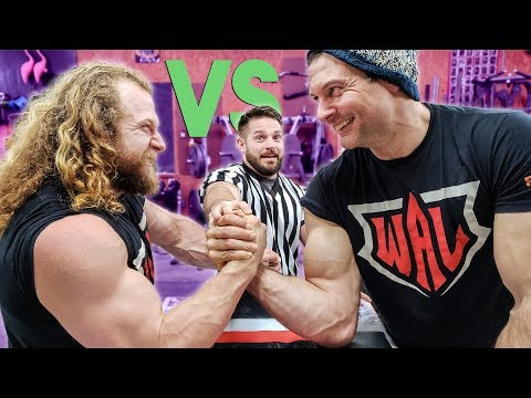 Jujimufu vs. Devon Larratt WAL SUPERMATCH?