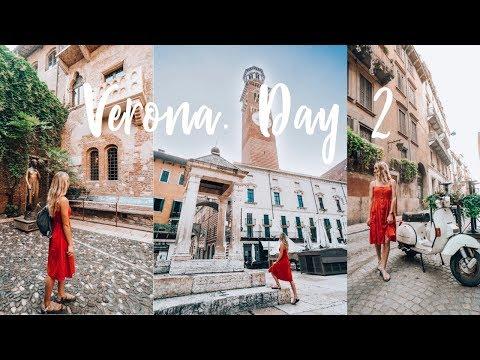 How I Take Solo Travel Photos!