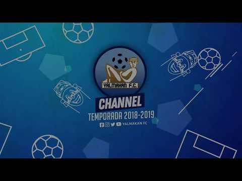 Resumen   Yalmakan Vs Real Zamora   J15: Liga Premier Fmf