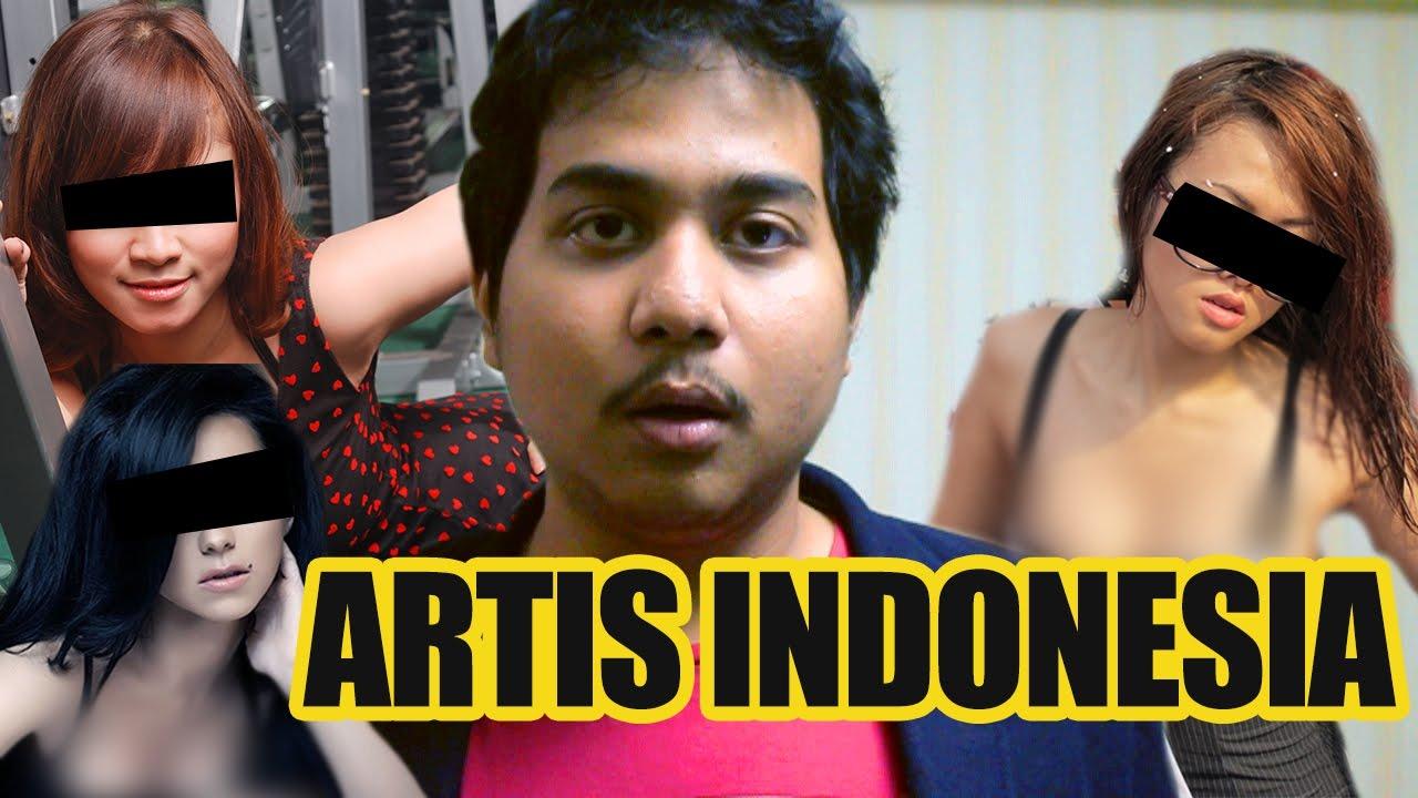Cara Jadi Artis Terkenal di Indonesia - #JawabanKalian 6