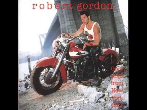 Robert Gordon   Three Time Loser