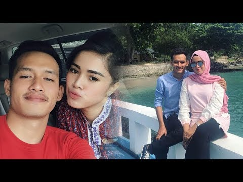 Percakapan Terakhir Merry, Pramugari Lion Air dengan Kekasihnya: Sayang Kamu Pasti Baik-baik Saja
