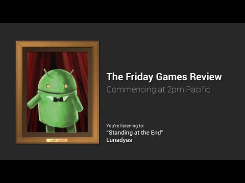 The Friday Review of Games: Driving