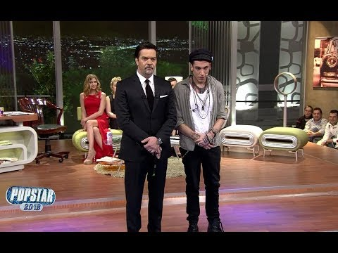 Popstar 2018 - Can Bonomo'ya, Bülent Ersoy şakası!