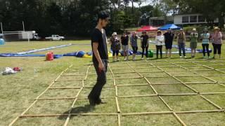 Corporate - Outdoor Team Building Activities & Events