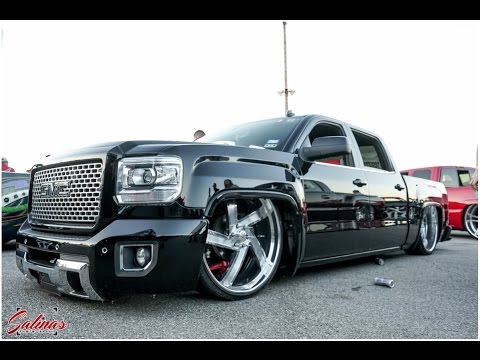 NOTHING BUT TRUCKS ON BILLETS! Teaser video of Team Billet f