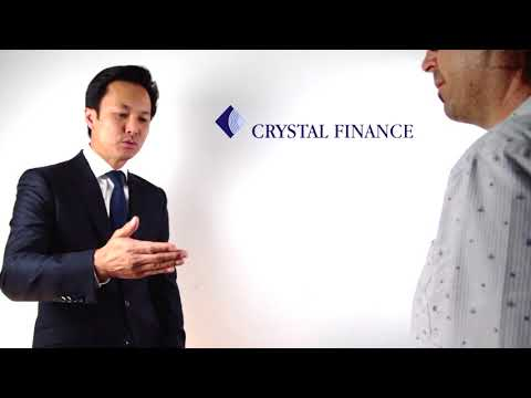 Le Groupe Crystal - Expert & finance en Polynésie