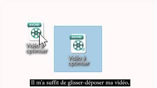 Nero Recode - Convertir des DVD-Vidéo et des fichiers vidéo - Français