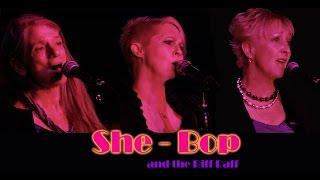 She-Bop Demo