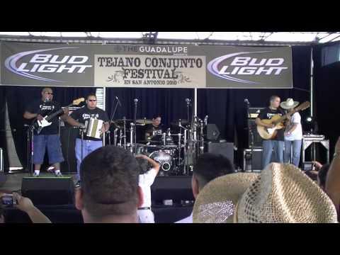 2010 29th Annual Tejano Conujnto Festival featuring Conjunto Palo Alto