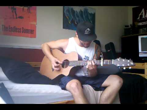 Rebelution - Day By Day (Cover) by Austin Shaffer