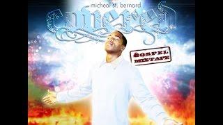 Because He Lives (A cappella) - Micheal J. St. Bernard