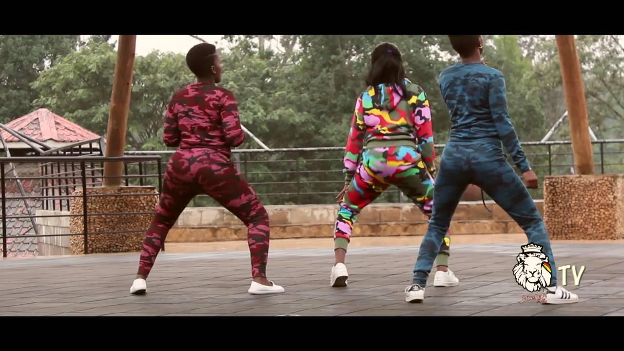 Onejash Dancers