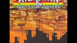 Kilaman & Roots Controllers - Black liberation