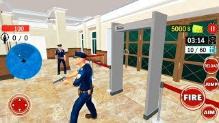 Police Officer Chase Simulator - Policeman Job Game - Android Gameplay FHD