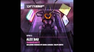 Alex Bau - Darkhearts (Sasha Carassi Remix) [Driving Forces Recordings]
