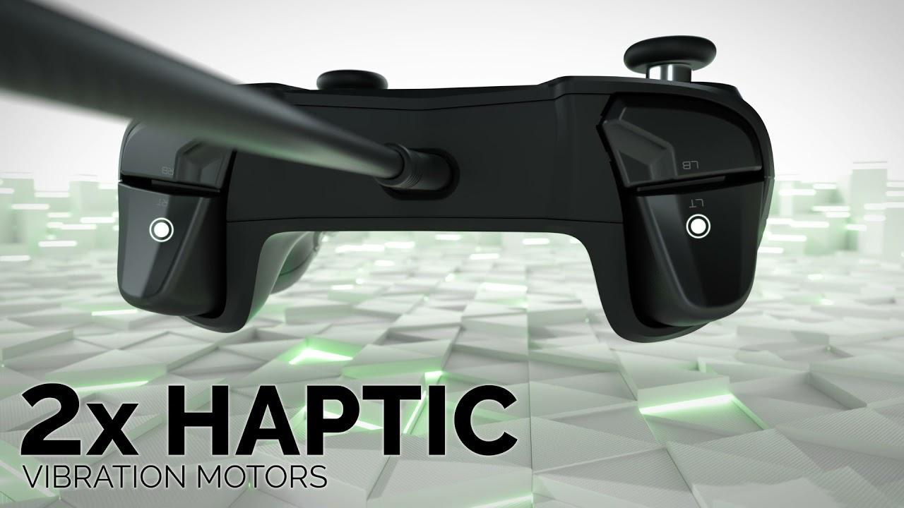 Revolution X Pro Controller voor Xbox Series X|S, Xbox One en PC is nu verkrijgbaar