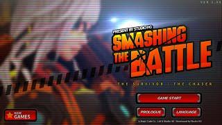 Smashing The Battle - Bonus Content