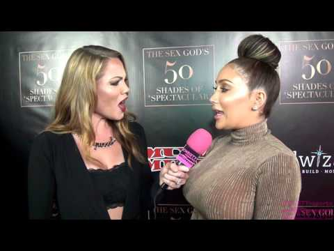 Love & Hip-Hop: Hollywoood Star Miss Nikki Baby Exclusive