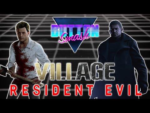Resident Evil 8 Village Plot Details Trailer Breakdown Button Smash Youtube