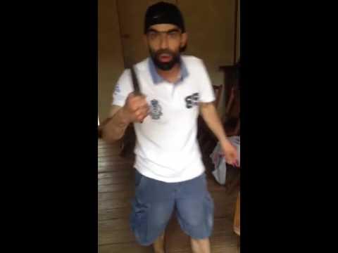 Abdulkerim Manuellsen Ansage Dabke