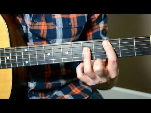 barre-chords-guitar---c-major