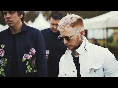 Frank Carter & The Rattlesnakes - Rock En Seine 2017