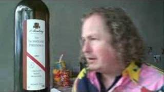 Tasting with Chester - 2005 Ironstone Pressings