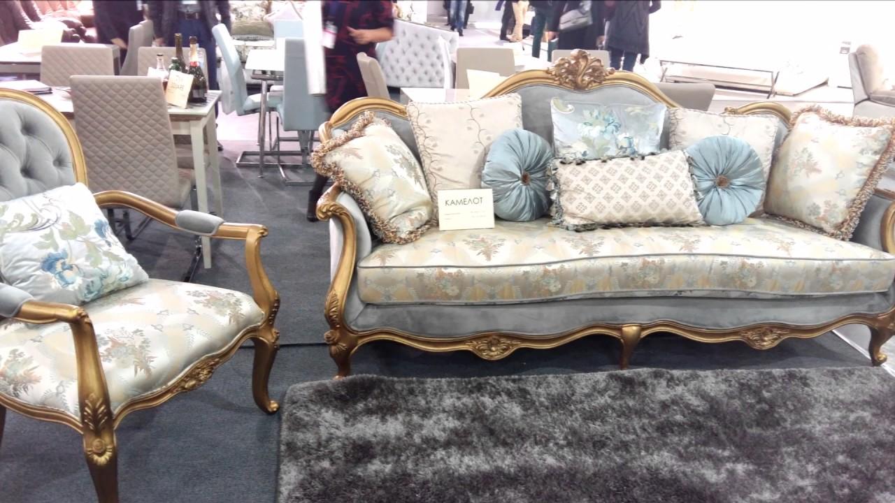 Вы можете купить мягкую мебель под любые потребности и интерьерные стили – в каталоге представлены роскошные угловые модели и модульные системы, лаконичные и удобные прямые диваны, оригинальные кушетки и практичные диван-кровати. К каждому дивану можно подобрать кресла и.