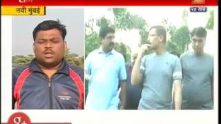 Repeat youtube video Mumbaikar are angry  on Tukaram Mundhe's tranfer