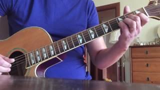 Scorpions Holiday вступление, куплет (Аккорды, перебор). Первые шаги и уроки игры на гитаре.