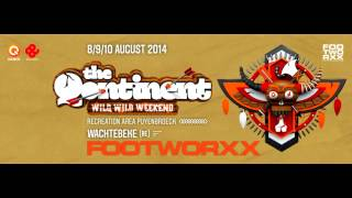 Sandy Warez @ The Qontinent Festival