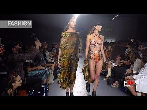 FLYING SOLO NYFW 2018 Runway #2 New York - Fashion Channel