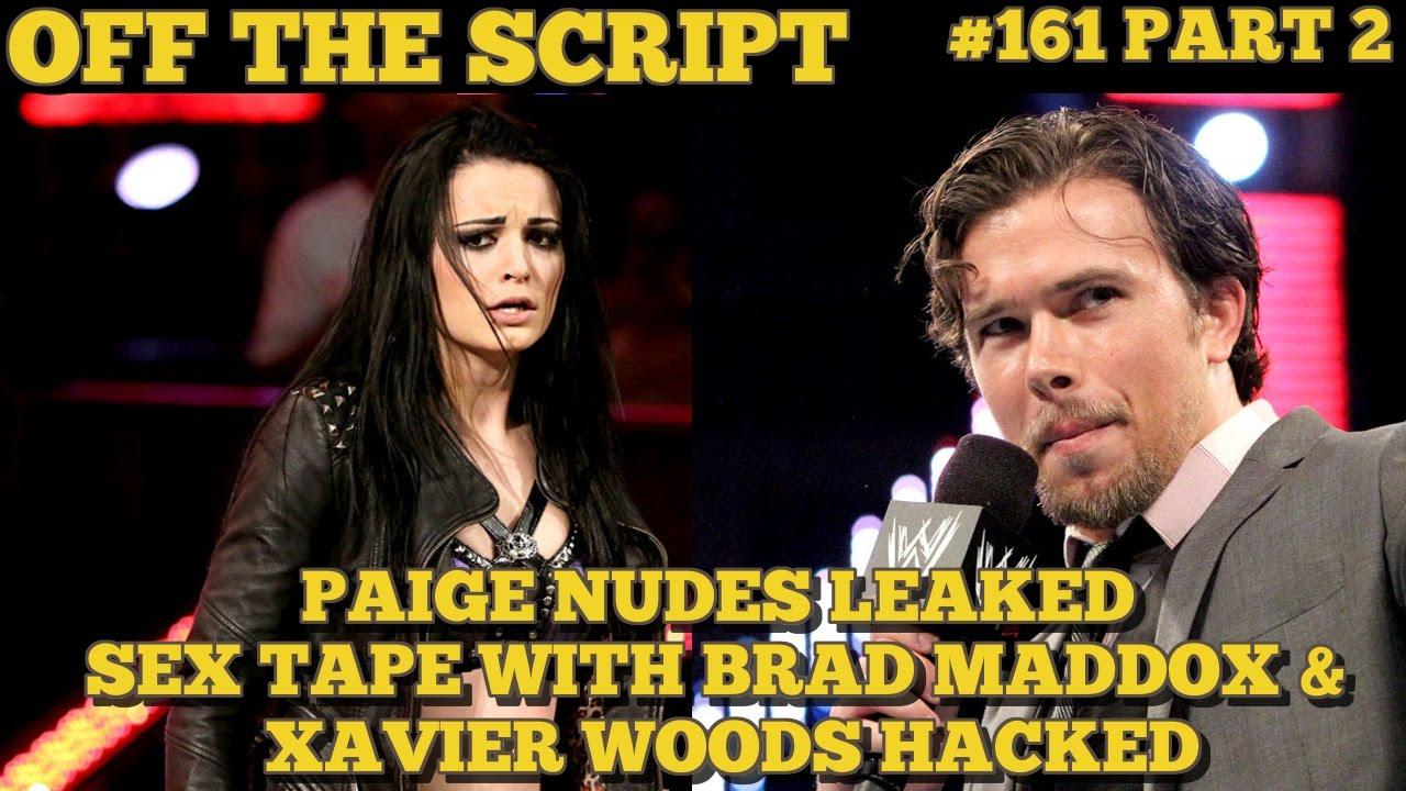 Paige nudes wwe Bayley Nude