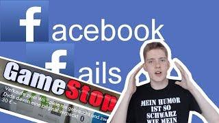 Die ist hässlich xD - Die schlechtesten Facebook Fails Einsendungen #1