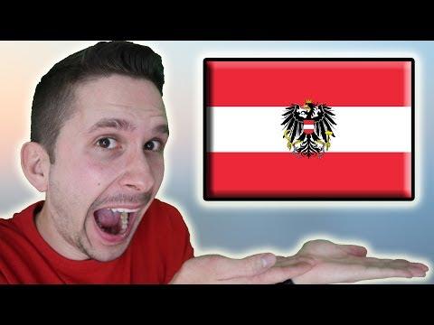 I SPRECH ÖSTERREICHISCH! | I SPEAK AUSTRIAN!