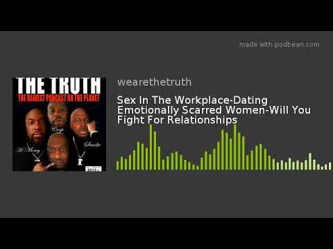 dating problems in the workplace