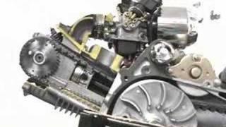 GY6 CAMSHAFT TIMMING - ADJUSTING CAM - HONDA 150CC MRP