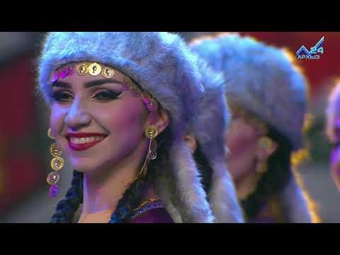 Концерт в Кремле, приуроченный к 25-летию Карачаево-Черкесии и Ингушетии (часть 2) (29.09.2017)